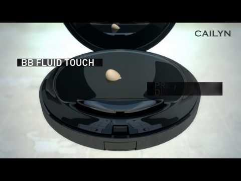 Компактный ВВ-крем Cailyn BB Fluid Touch Compact
