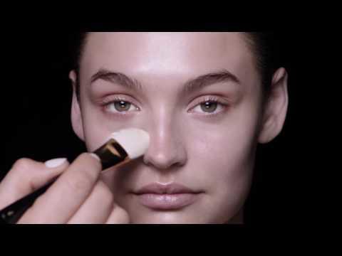 Двойной хайлайтер Tom Ford Skin Illuminating Powder Duo 01 Moodlight