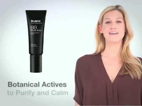 Питательный ВВ-крем Dr.Jart+ Nourishing Beauty Balm Black Label SPF 25 / PA++