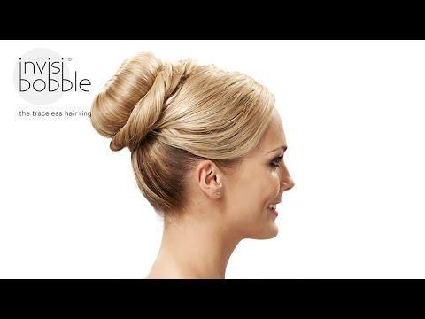 Резинка-браслет для волос Invisibobble ORIGINAL Royal Pearl